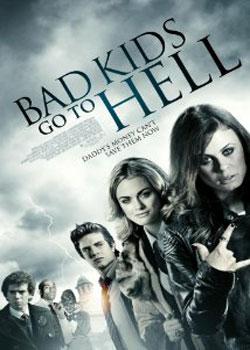 Bad Kids Go to Hell – WEBRip AVI Legendado