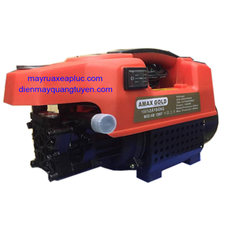 Máy rửa xe áp lực cao Amax AM1200T