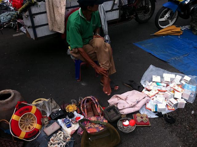 Farmacia ambulante