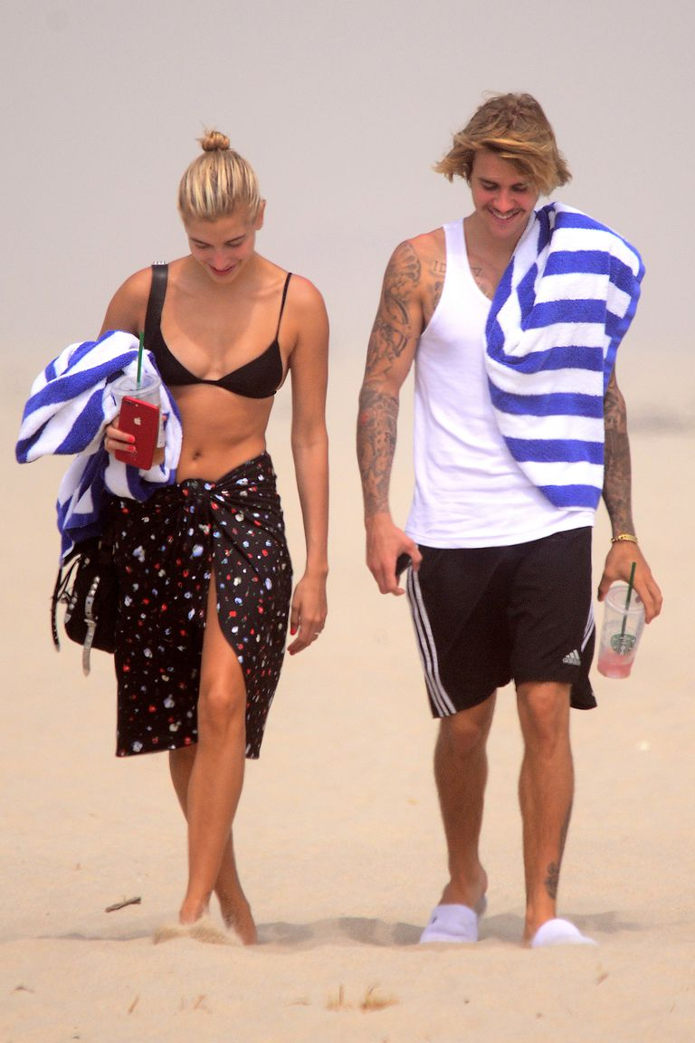 Justin Bieber breaks hearts as he gets engaged to Hailey Baldwin
