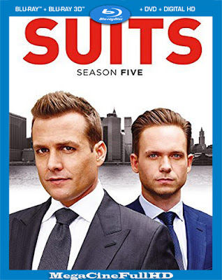 Suits Temporada 5