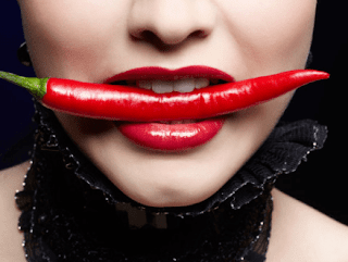 هل تعلم ما تفعله الشطة الحمراء فى جسد الانسان – مفاجأة مذهلة