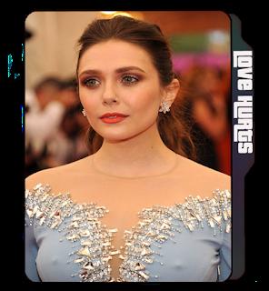 Preview of Elizabet Olsen, Marvel, movie, celebrity, actress, transparent dress, photoshoot