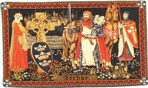 Resultado de imagen de Criptodinastia Merovingia