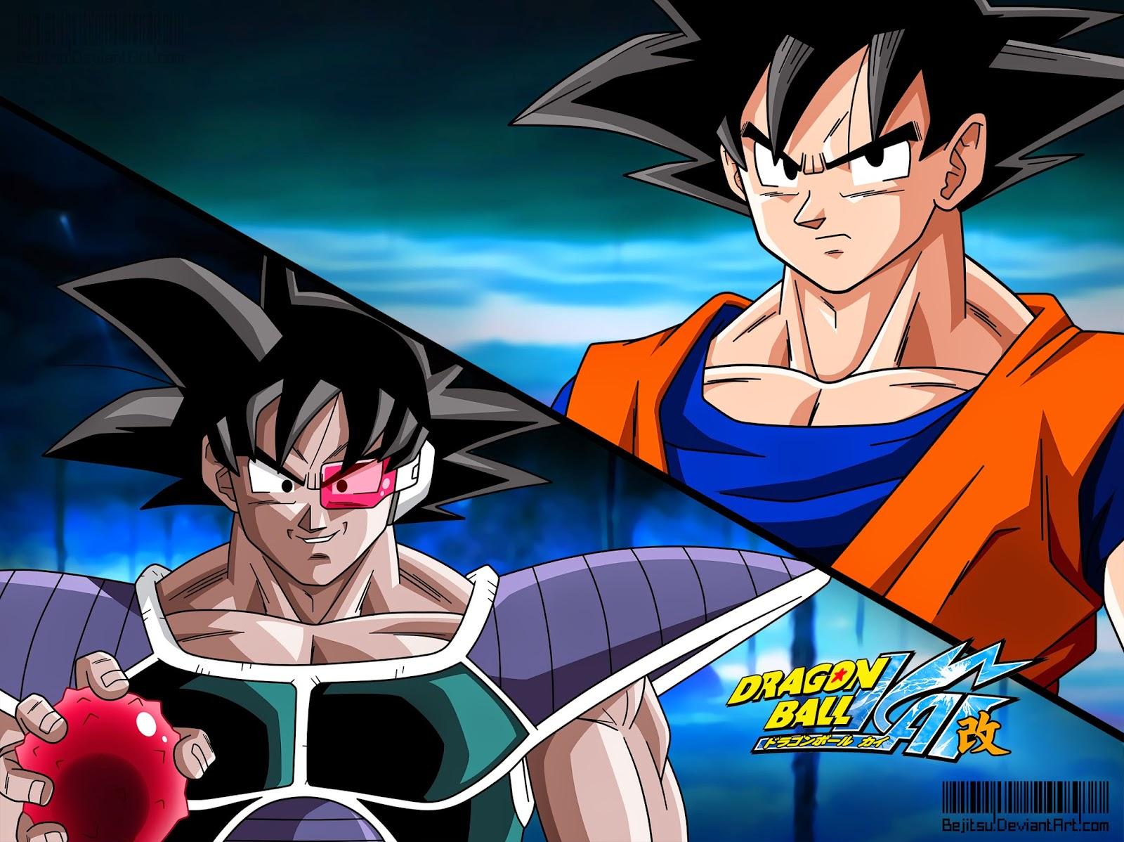 Phim 7 Viên Ngọc Rồng Phần 1 -Dragon Ball Kai (98 Tập Cuối) Full trọn bộ  HD. Nội dung phim đây là phần được làm tại từ 7 Viên Ngọc Rồng z ...