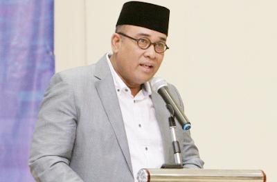 Andi Surya: Ketua DPC Hanura Yang Tidak Hadir Musdalub Jakarta Akan Dicopot