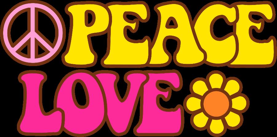® Gifs y Fondos Paz enla Tormenta ®: HIPPIE