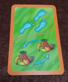 ジャングルマーケット 交換カード