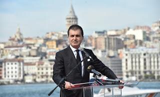Τουρκία: Πλήρης ένταξη στην ΕΕ ή αποσυρόμαστε από τη συμφωνία για το μεταναστευτικό