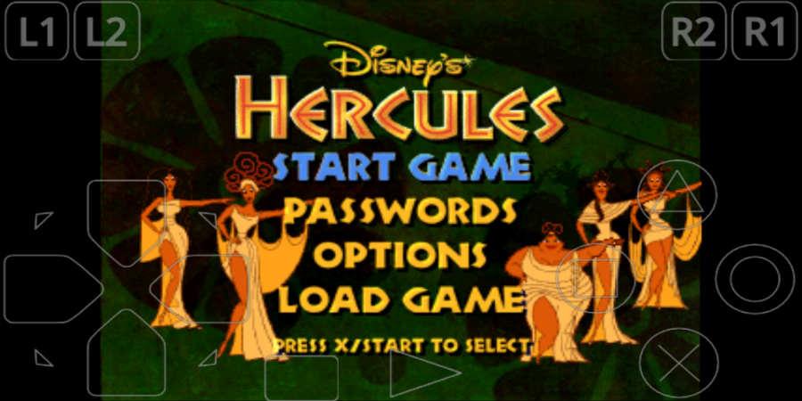 تحميل لعبة هركليز للاندرويد