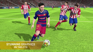 Download game FIFA 16 Ultimate Team