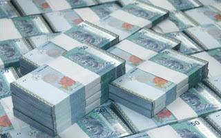 RM5.7 Bilion Wang Tak Dituntut