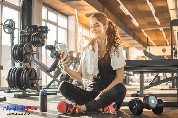 13 أفضل تطبيقات الجري لفقدان الوزن الاندرويد والايفون في 2020 (Android / iOS)