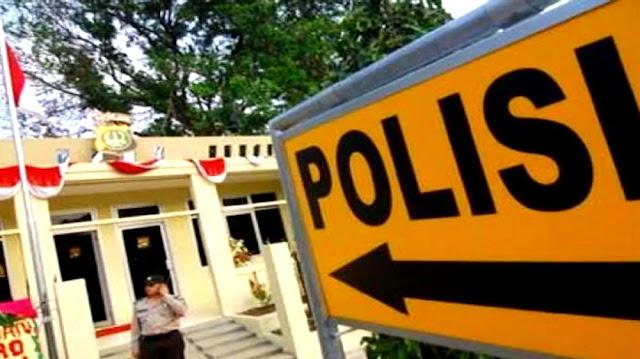 Relawan #2019GantiPresiden: Polisi Tidak Adil!