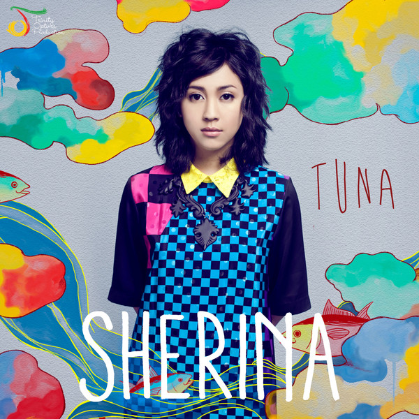 Sherina - Tuna (Full Album 2013)