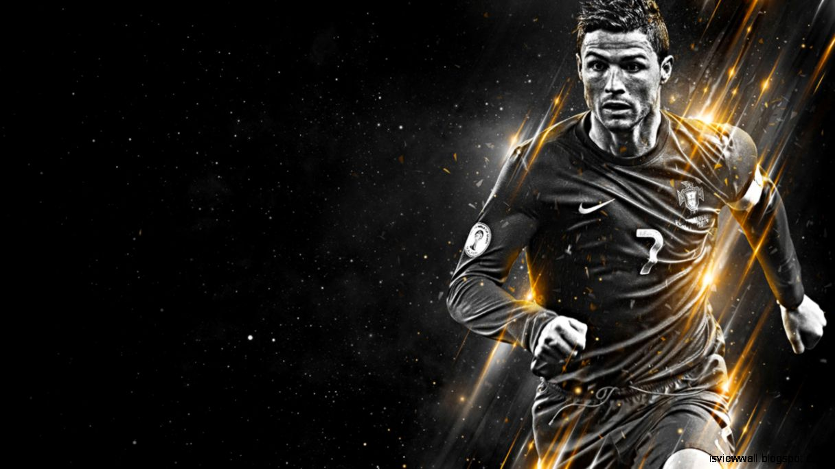 Cristiano Ronaldo Nike Wallpapers View Wallpapers