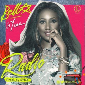 JPEG: Bella ft. Ycee – Radio (Prod By SynX)