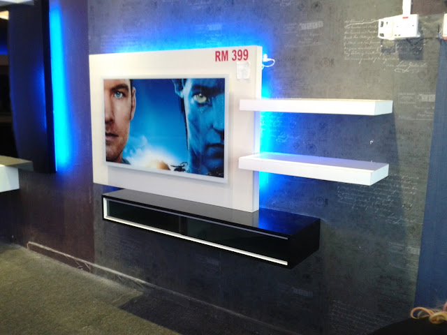 rumah comel kami KABINET TV