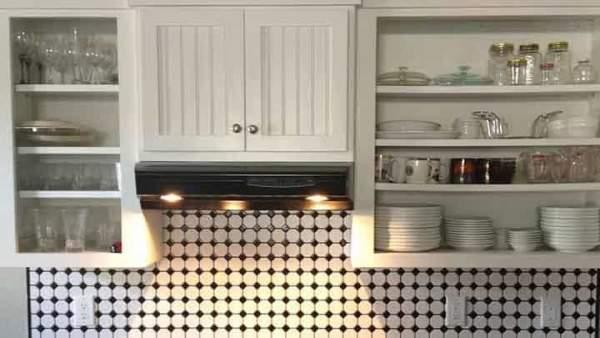 Tips kitchen set anti rayap
