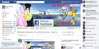 Cara merubah header image di group facebook