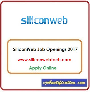 SiliconWeb Hiring Freshers Content Writer Jobs in Delhi Apply Online