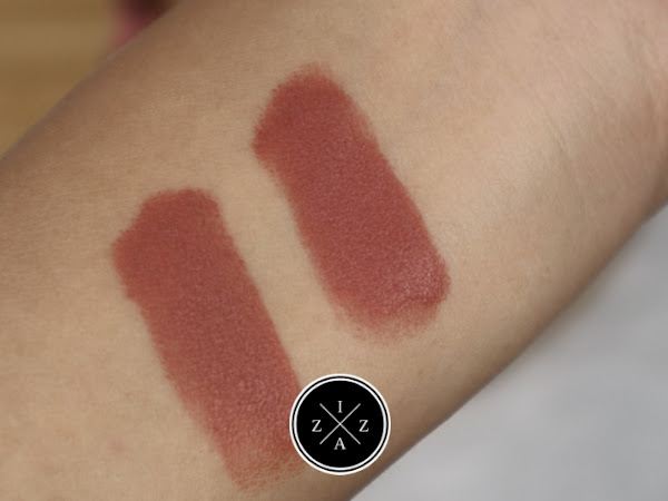 Dupe Alert! MAC in Taupe vs Bobbie Cosmetics in Timeless Taupe