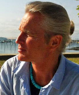 Storyteller Zhaawano Giizhik