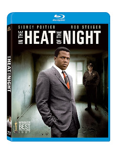 Blu-ray Review - In the Heat of the NIght