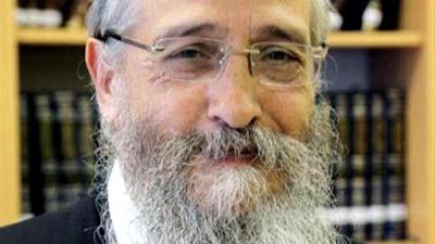 Un rabino del movimiento jasídico Jabad, que posee doble ciudadanía israelí-francesa, fue golpeado duramente durante un intento de robo en la estación central de la ciudad de Zhitomir, en Ucrania, y su estado es sumamente grave.