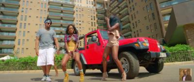 VIDEO | Navio x Vanessa Mdee - Nielewe Bongovibe com | Mp4