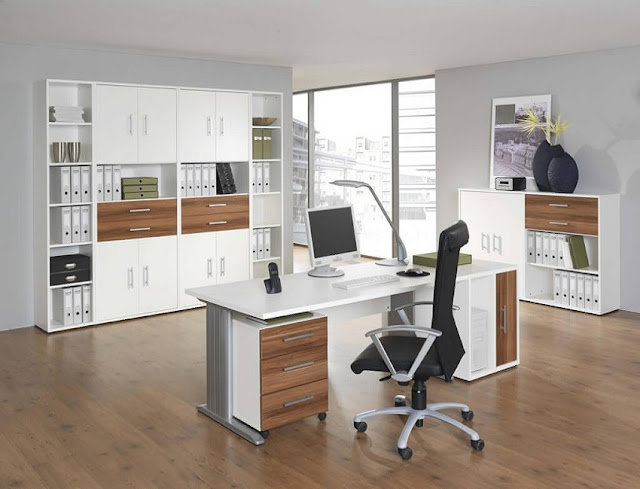 best buy modern used office furniture value for sale