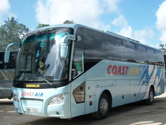Translink 555 bus schedule-2674