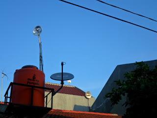 Antena TV Bagus di Kp.Rawa Bebek dan Perumahan Harapan Baru 7