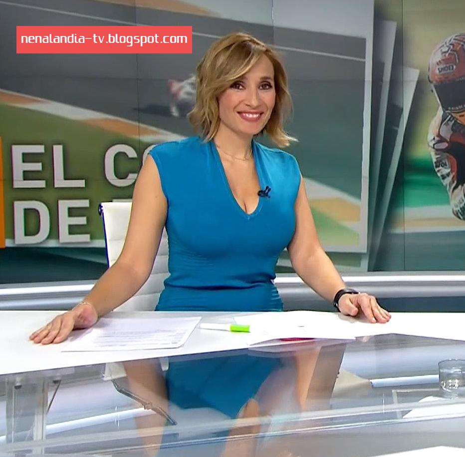 A Cual Preferís Antena 3 Periodistas Forocoches