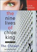 The Nine Lives of Chloe King e Cancelada 16