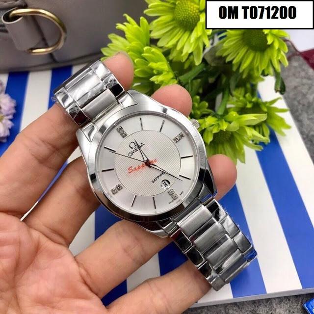 Đồng hồ nam Omega OM T071200