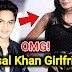 Faisal Khan in a relationship with model Muskaan Kataria?