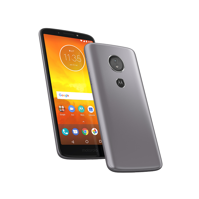 Moto E5, E5 Plus, and G6 launched in the Philippines