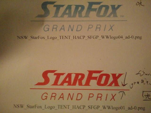 Se rumorea el título Star Fox Grand Prix para Nintendo Switch