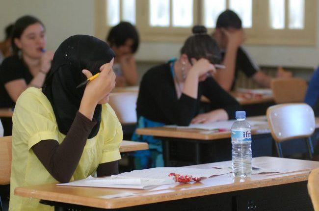 يهم المتمدرسين..هذه مواعد إجراء الامتحانات المدرسية لهذه السنة