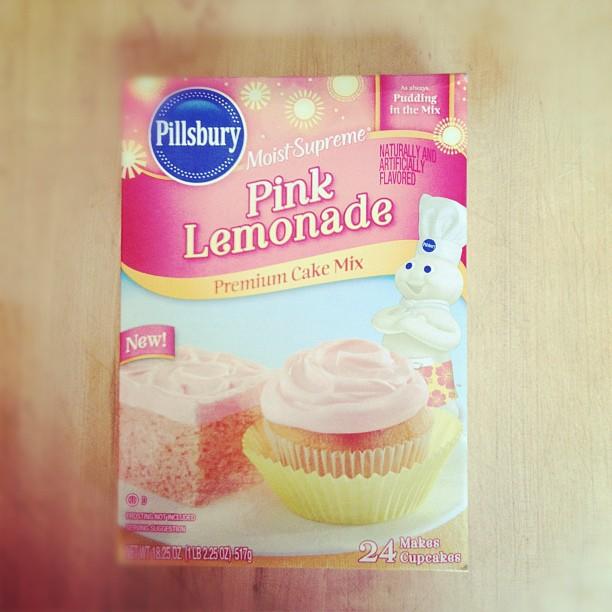 Pink Lemonade Bundt Cake Neimans Recipe