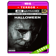 Halloween (2018) WEB-Rip 2160p Audio Dual Latino-Ingles