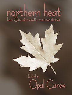 Northern Heat edited by Opal Carew