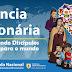 Infância e Adolescência Missionária (IAM) lança cartaz oficial da 6ª Jornada Nacional
