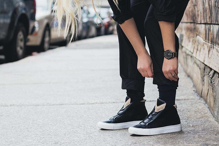 Matt Bernson Phantom sneaker