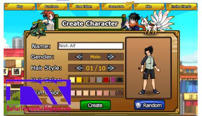 Nama ninja saga dalam dunia facebook sudah termasuk game paling terkenal dan paling banyak Apa Itu Game Ninja Saga Dan Cara Bermain Ninja Saga Di Facebook