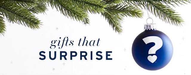 Marshalls Holiday Sweepstakes