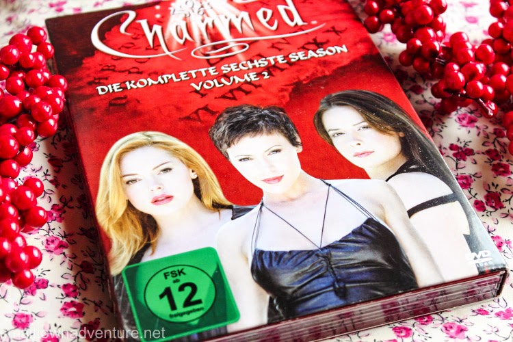 Media Monday Charmed, Charmed Reboot, Media Monday, Filmblogger, Serienjunkie