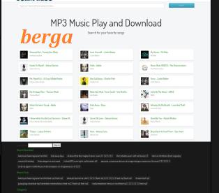 Disini kamu bisa dapatkan PLUGIN MP3 AGC/AGK Secar Gratis dari Berga Theme 2