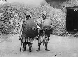 Nupe People Of Lakpanti